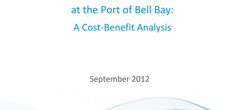 Bell Bay Report - FINAL-01
