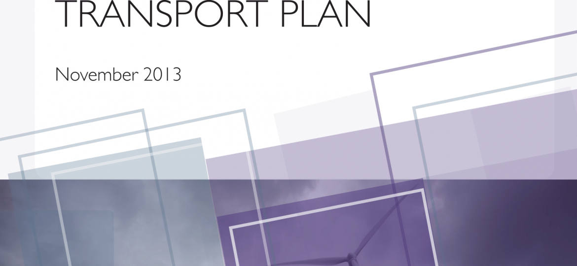 FINAL Northern_Integrated_Transport_Plan_2013-01