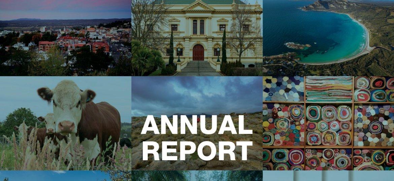 NTDC Annual Report_2019-20_cover